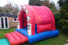 England Bouncy Castle small 1