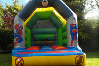Super heroes Castle small 3