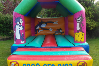 Tom and jerry bouncy castle small 3