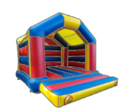 link to children bouncy castle hire