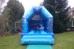 LINK TO FROZEN BOUNCY CASTLE HIRE