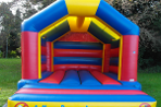 link to adult plain bouncy castle hire