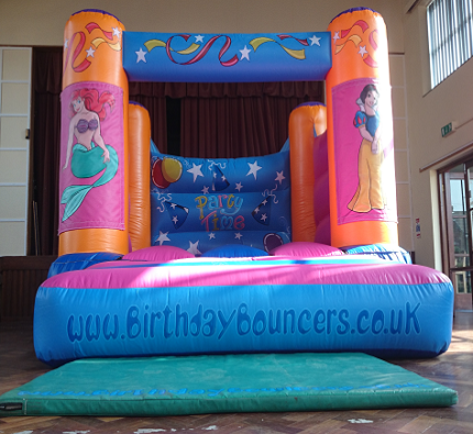 Bouncy Castle Hire Stockport Amp Wilmslow