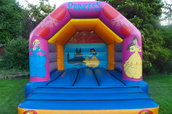 Princess Castle large 6