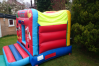Mickeys den Bouncy Castle small 7
