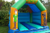 Scooby doo Castle small 4
