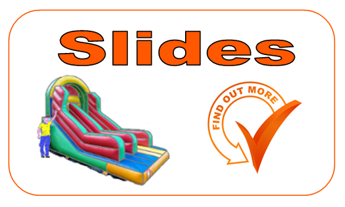link to inflatable slide hire