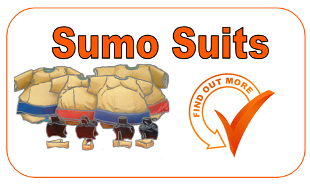 Link to sumo suit hire